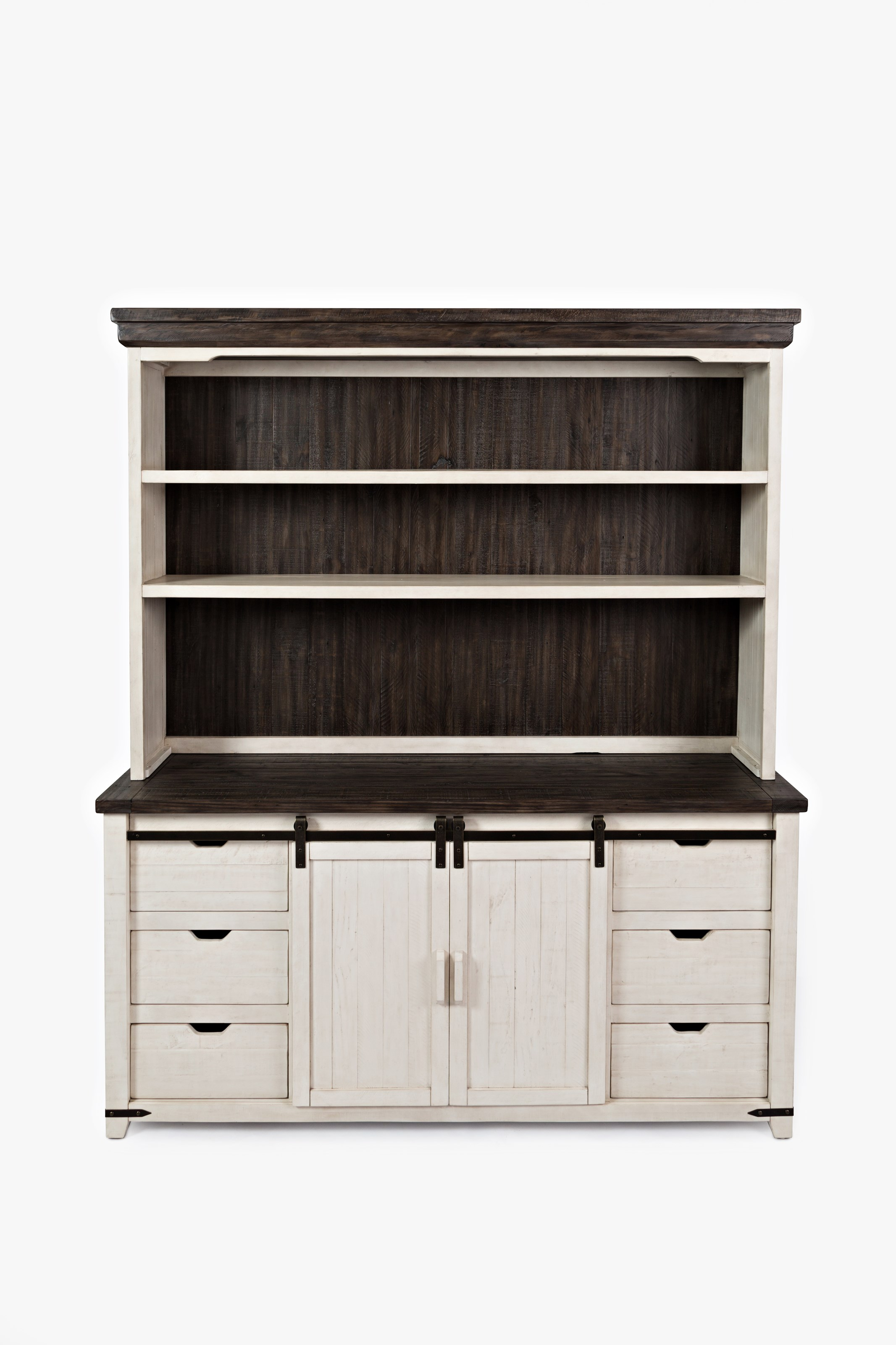 Madison County Server by Jofran at Beck's Furniture