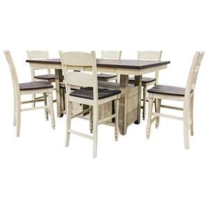Madison County 1700 By Jofran Furniture Fair North Carolina