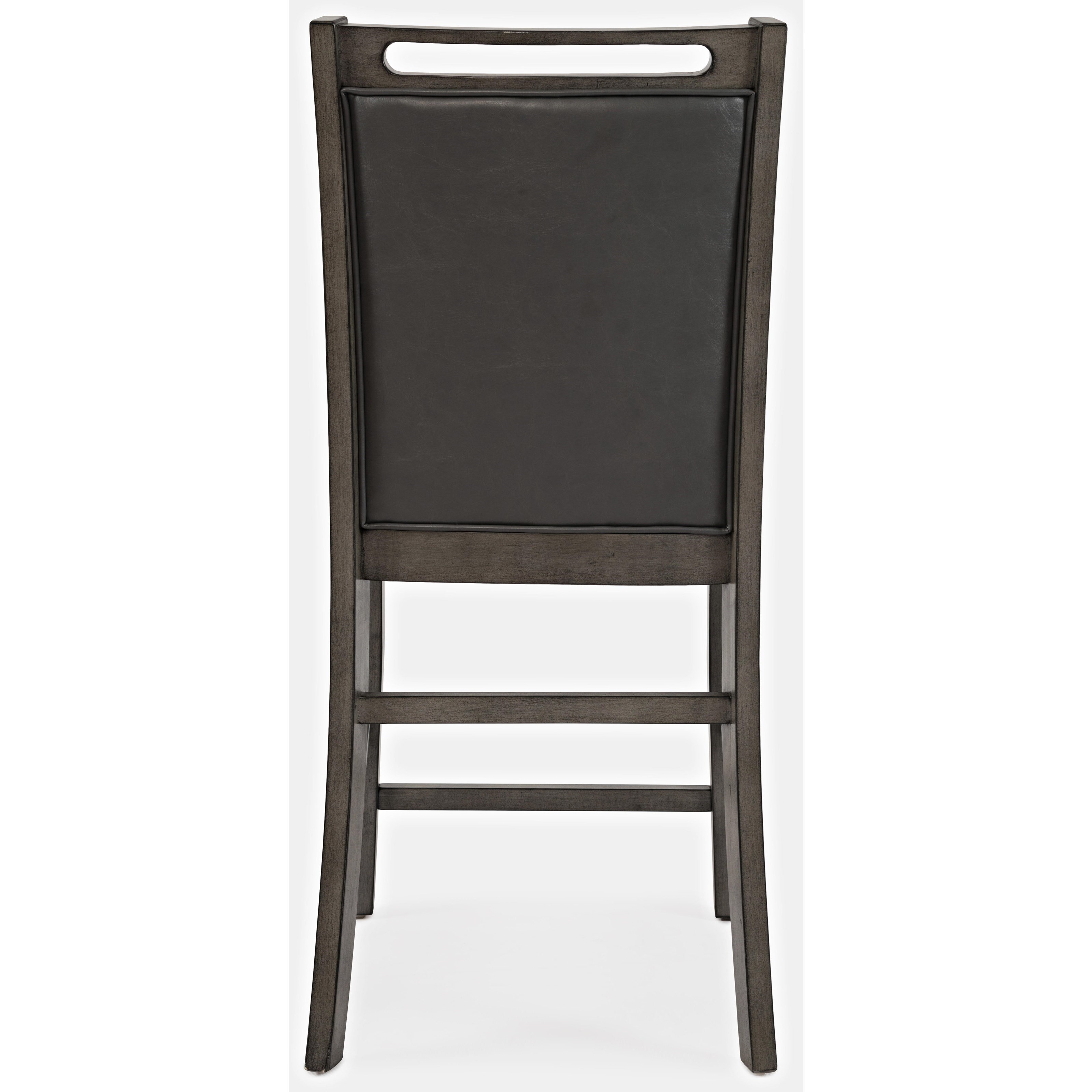 Jofran Manchester 1872 Bs385kd Upholstered Counter Stool