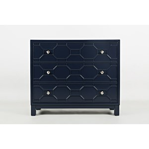 Morris Home Furnishings Melrose Melrose Accent Chest