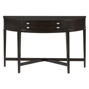 Jofran Miniatures - Kent County Demi-Lune Sofa Table