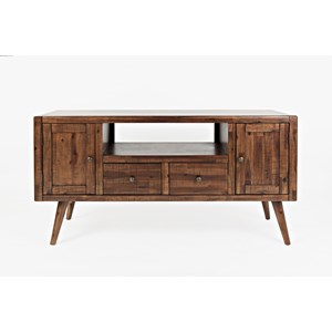 "Jofran Modern Living 58"" Media Console"