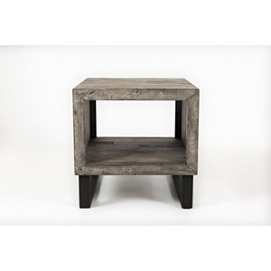 Jofran Mulholland End Table