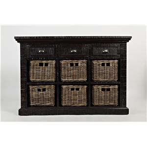 Jofran Natural Origins Natural Origins Large Accent Chest