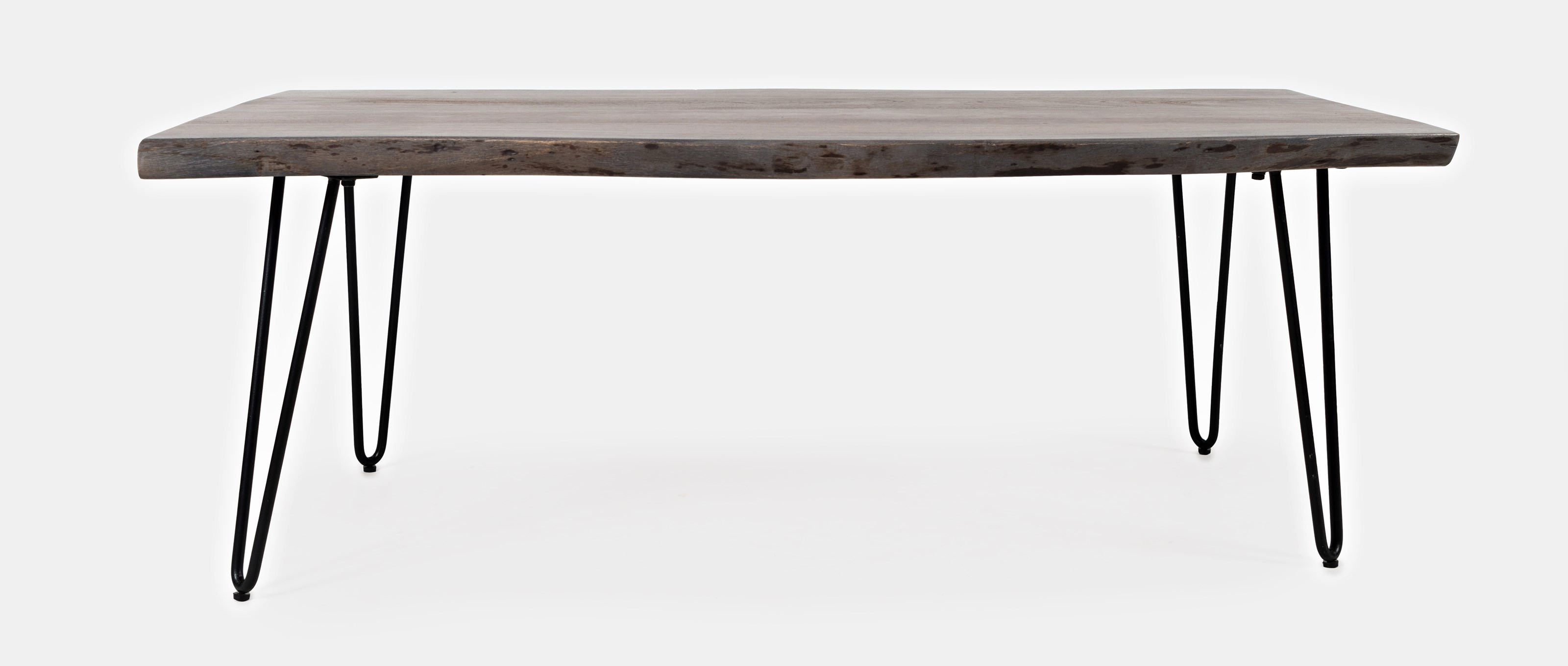 Nature's Edge Coffee Table by Jofran at Jofran