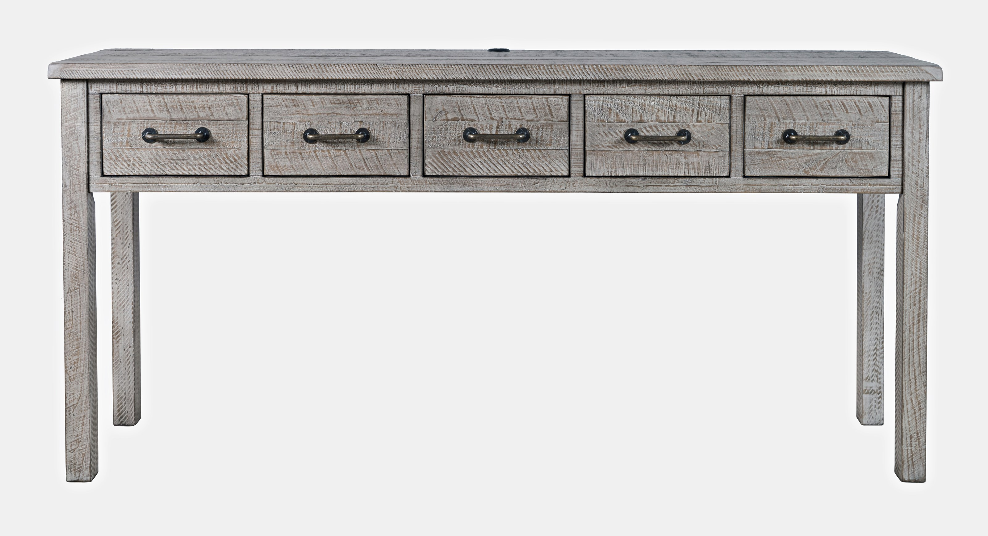 North Coast Large Accent Console by Jofran at Jofran