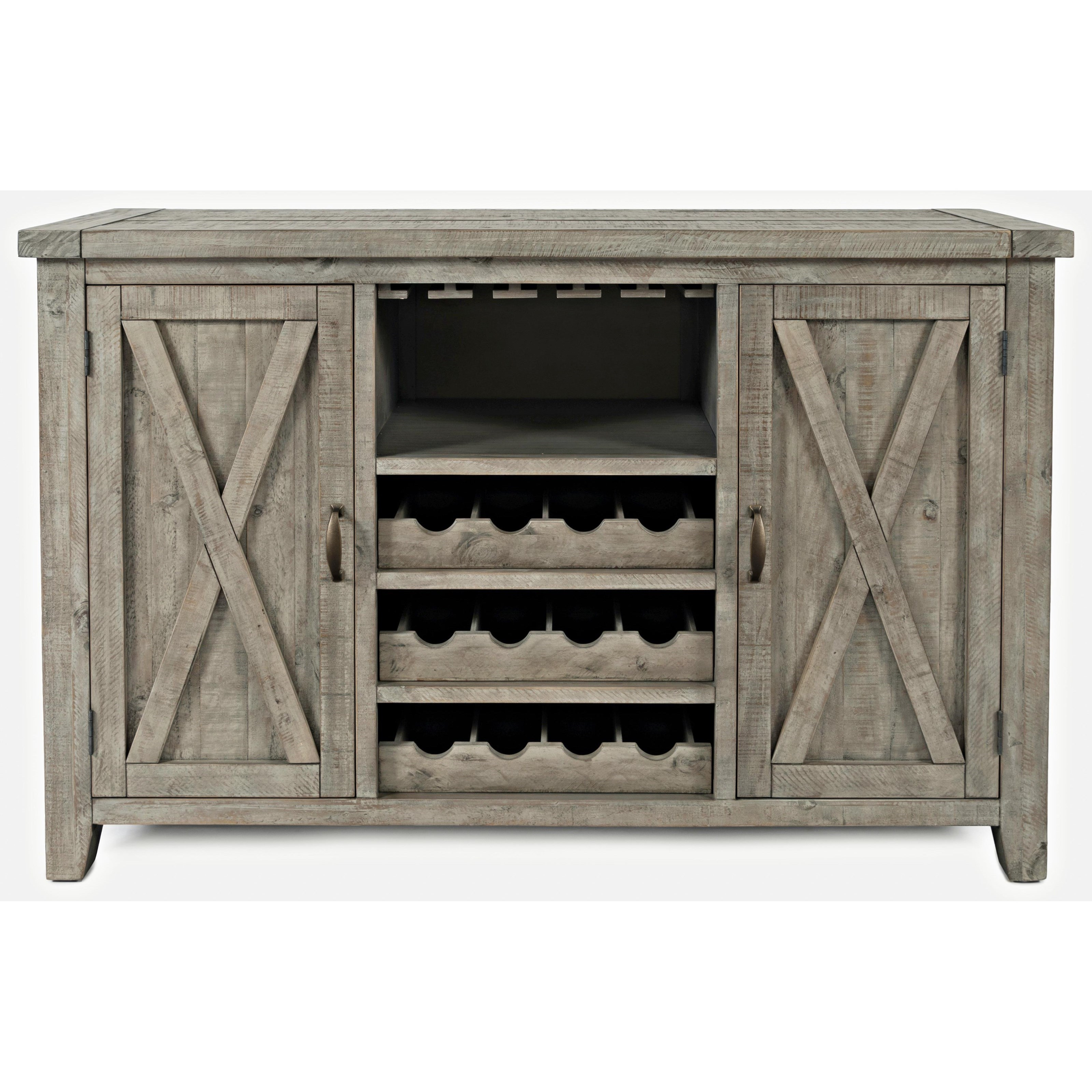 Outer Banks Server by Jofran at Stoney Creek Furniture