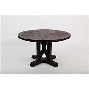 "Jofran Pacific Heights 32"" Round Cocktail Table"