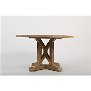 """Jofran Pacific Heights 32"""" Round Cocktail Table"""