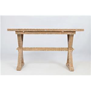 Jofran Pacific Heights Drop Leaf Sofa Table/Desk