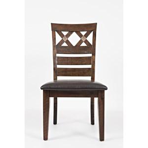 Jofran Tuscarora Dining Chair