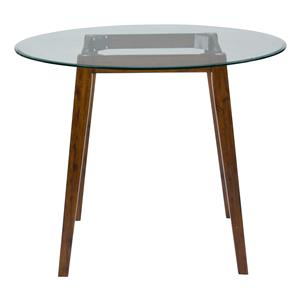 "Jofran Plantation 48"" Round Counter Height Table"