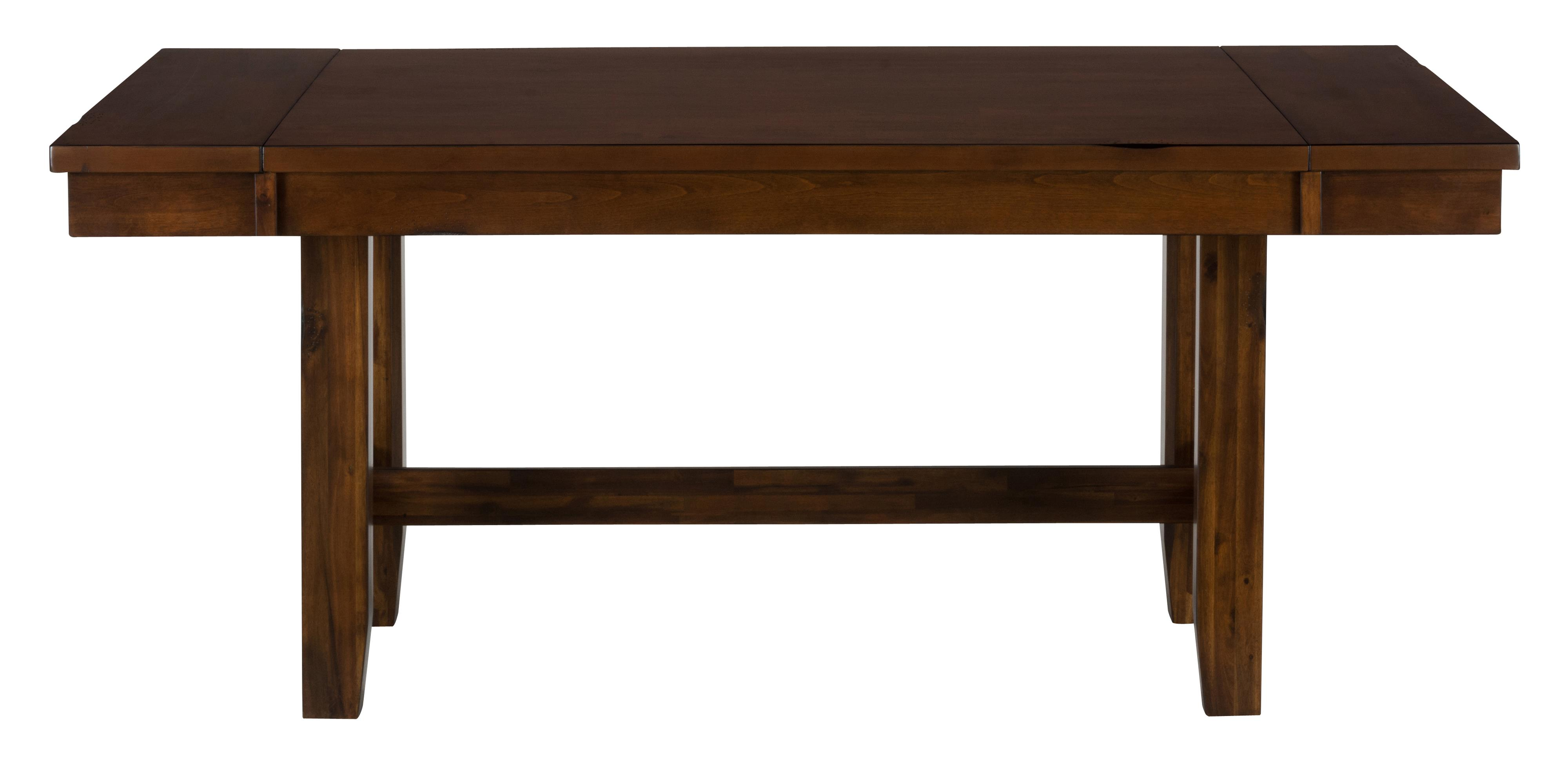 Jofran Plantation Dining-to-Counter Height Table - Item Number: 505-93