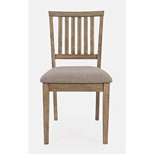 Slatback Chair (2/CTN)