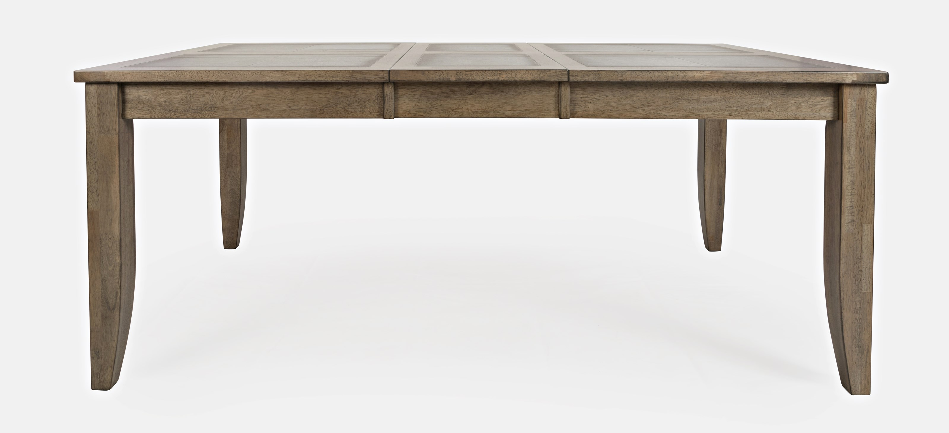 Extension Tile Top Dining Table