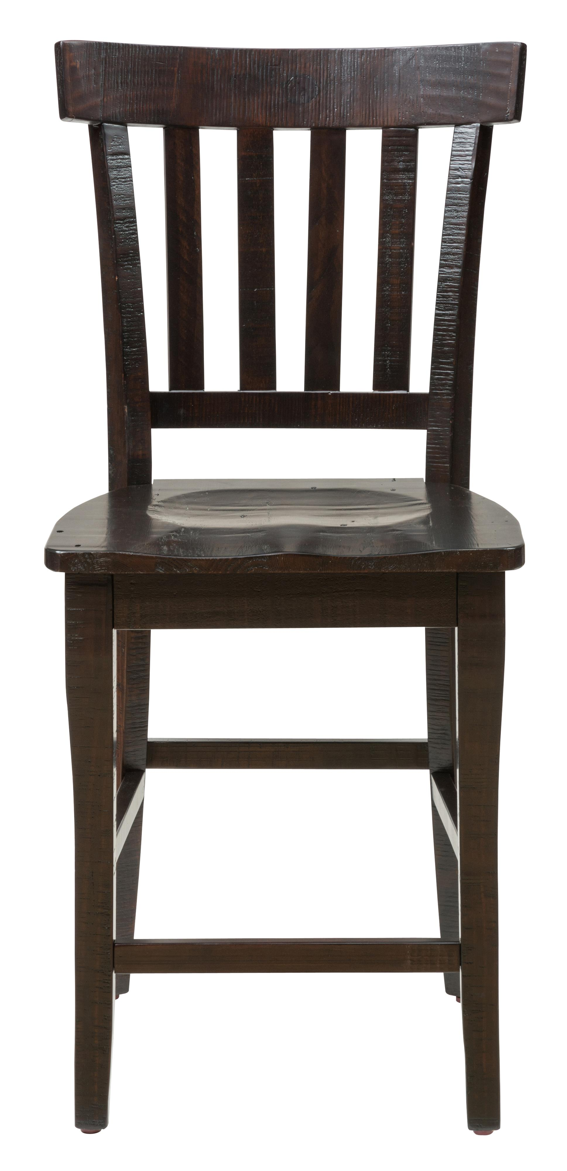 Jofran Prospect Creek Counter Stool - Item Number: 257-BS831KD