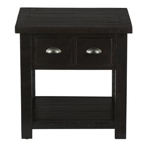 Jofran Prospect Creek End Table