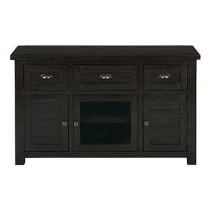 "Jofran Prospect Creek Pine 50"" Media Unit"