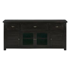 "Jofran Prospect Creek Pine 70"" Media Unit"