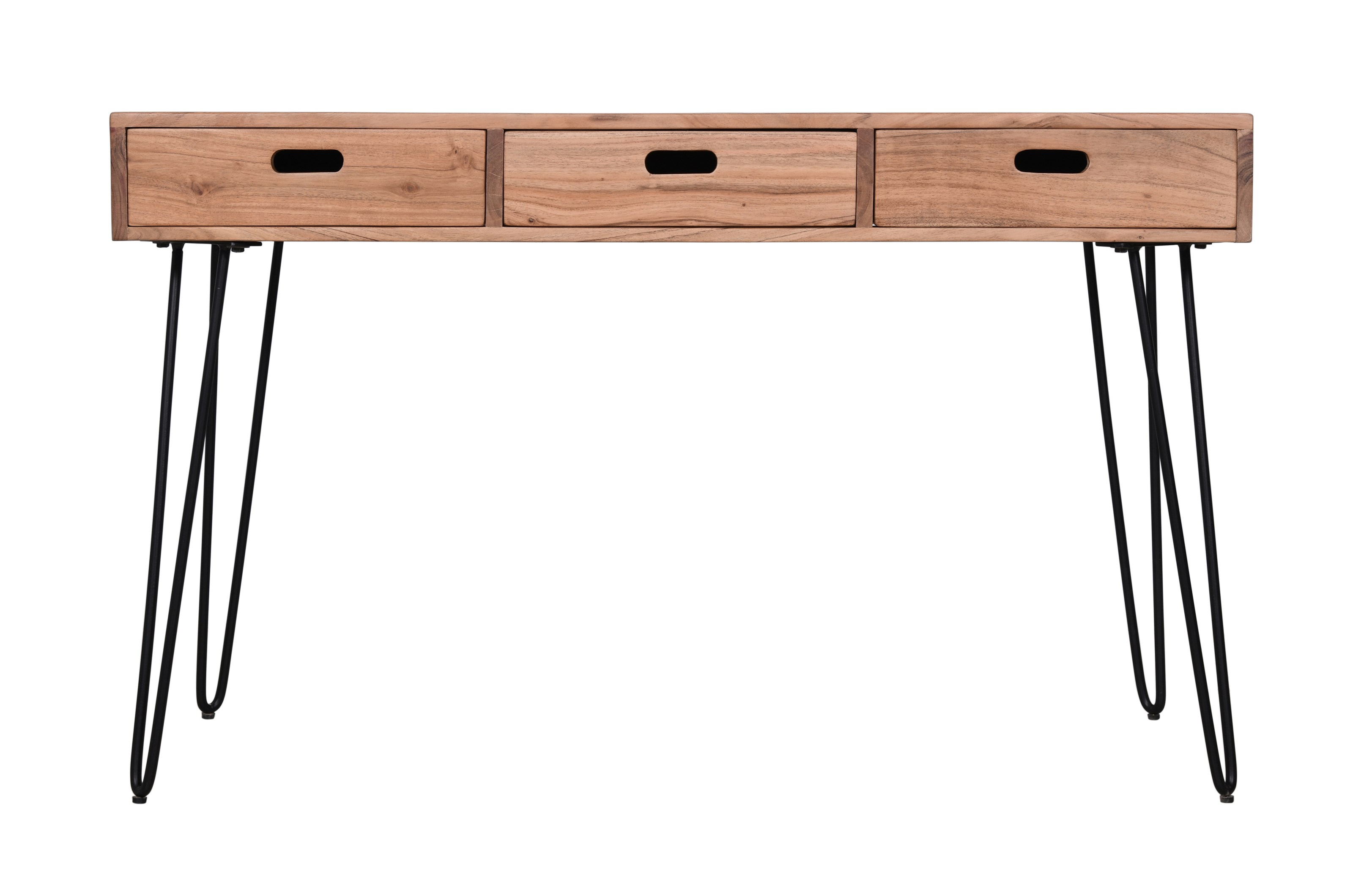 Rollins Power Desk by Jofran at Jofran
