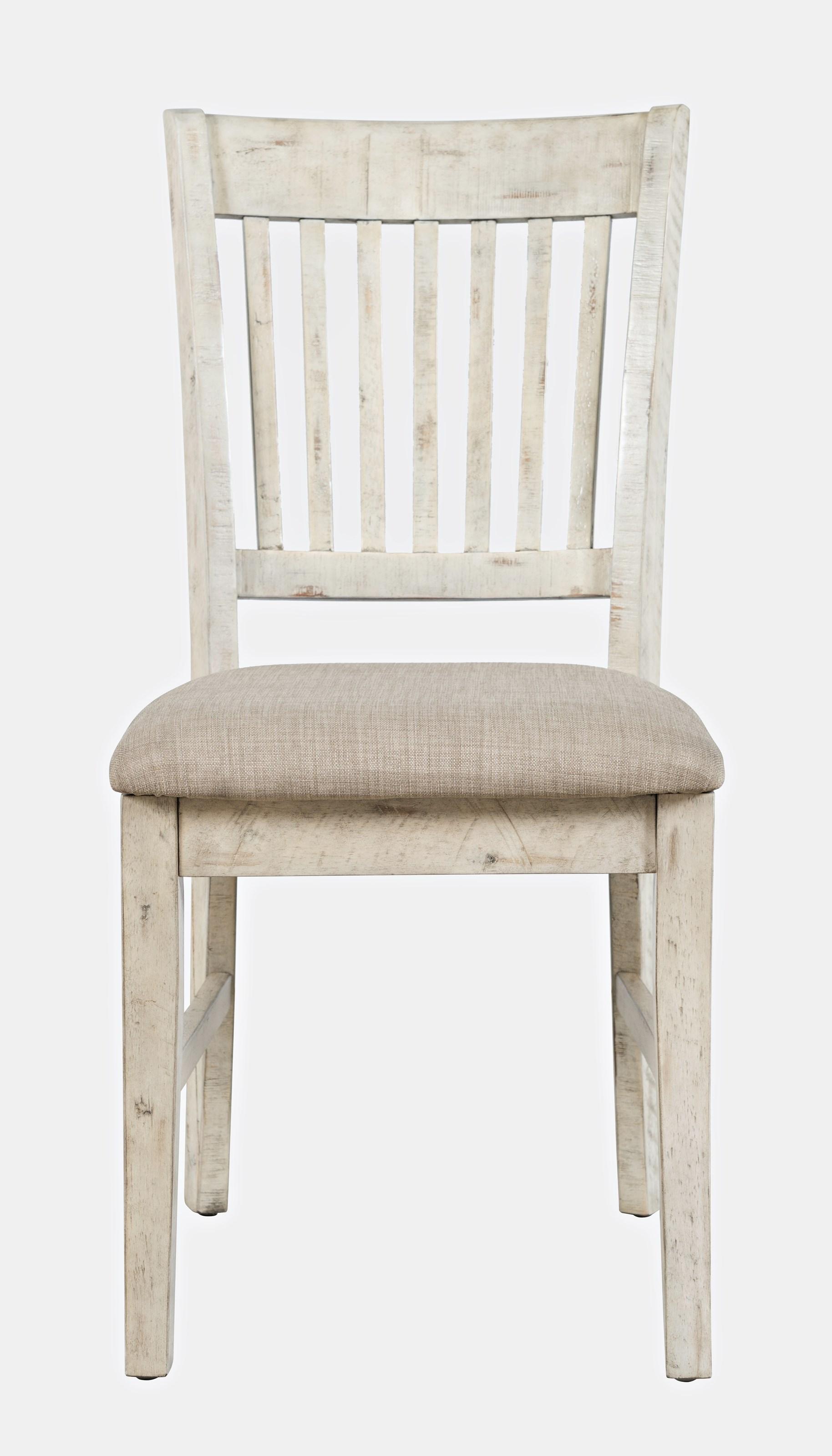 Rustic Shores Desk Chair by Jofran at Jofran