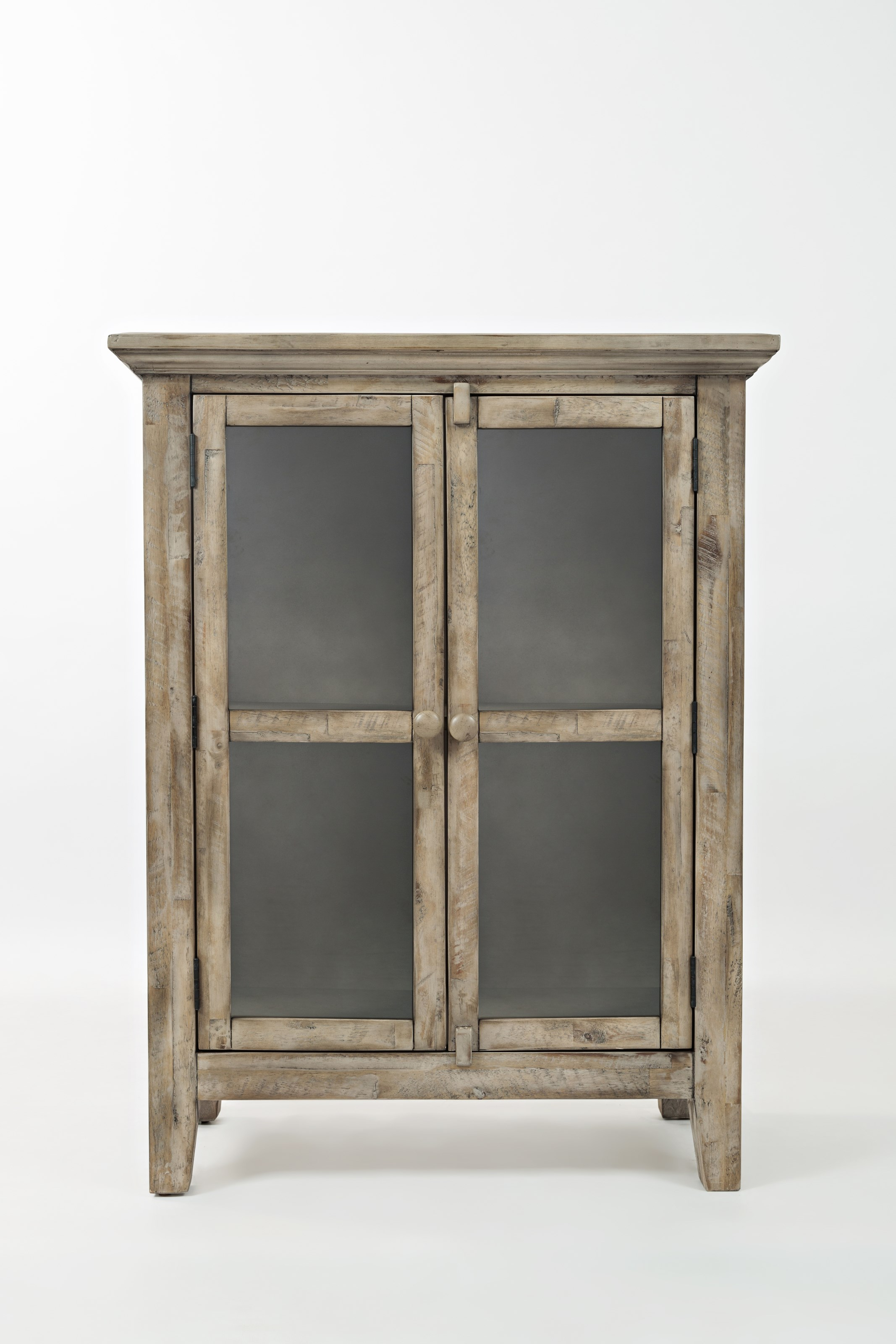 "Rustic Shores 32"" Accent Cabinet by Jofran at Jofran"