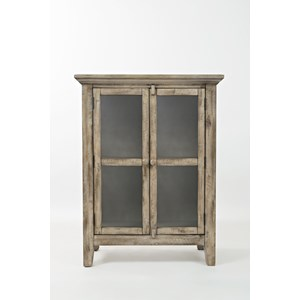 "Jofran Rustic Shores Surfside 32"" Accent Cabinet"