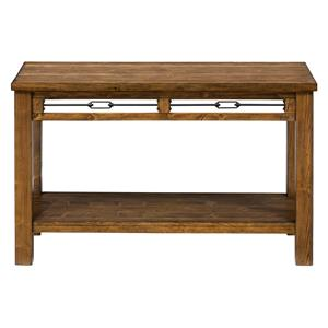 Jofran San Marcos Rectangle Sofa Table