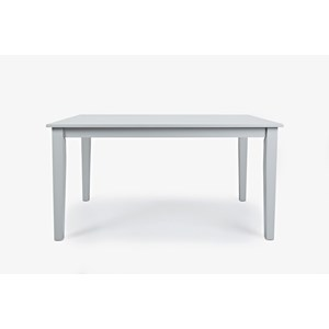 Jofran Simplicity Rectangle Dining Table