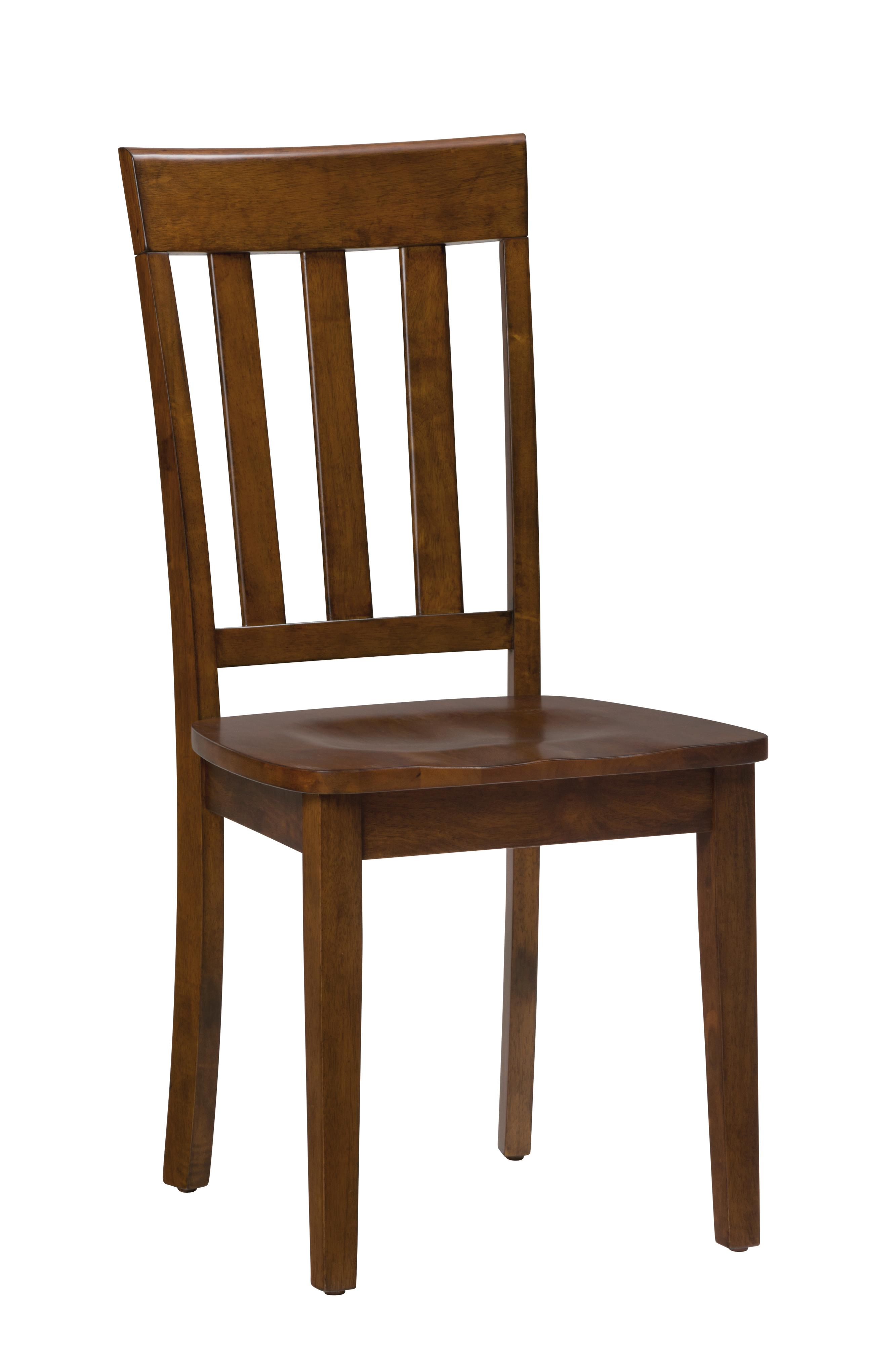 Morris Home Furnishings Tahoe Tahoe Side Chair - Item Number: 452-319KD