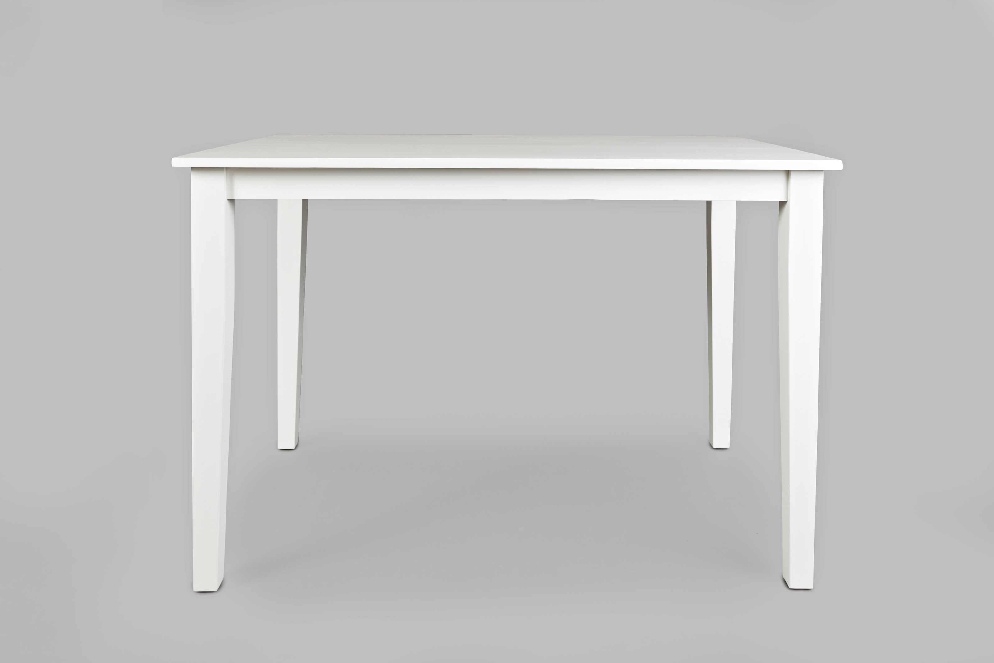 Simplicity Counter Height Dining Table by Jofran at Jofran