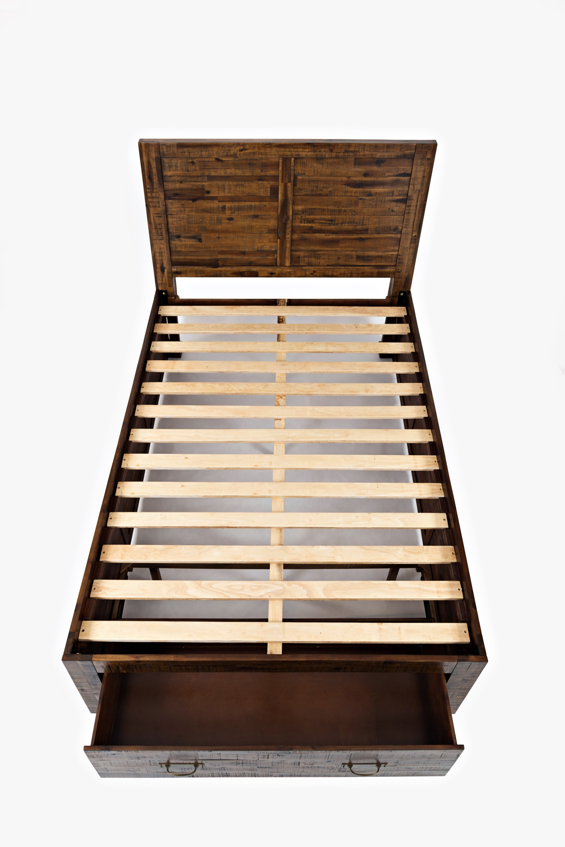 Full Size Storage Beds Extra Tall Diy Projects: Jofran Sonoma Creek Full Size Storage Bed