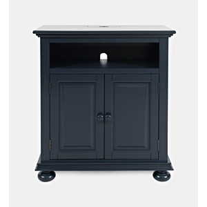 Jofran Stately Manor Power Accent Chest