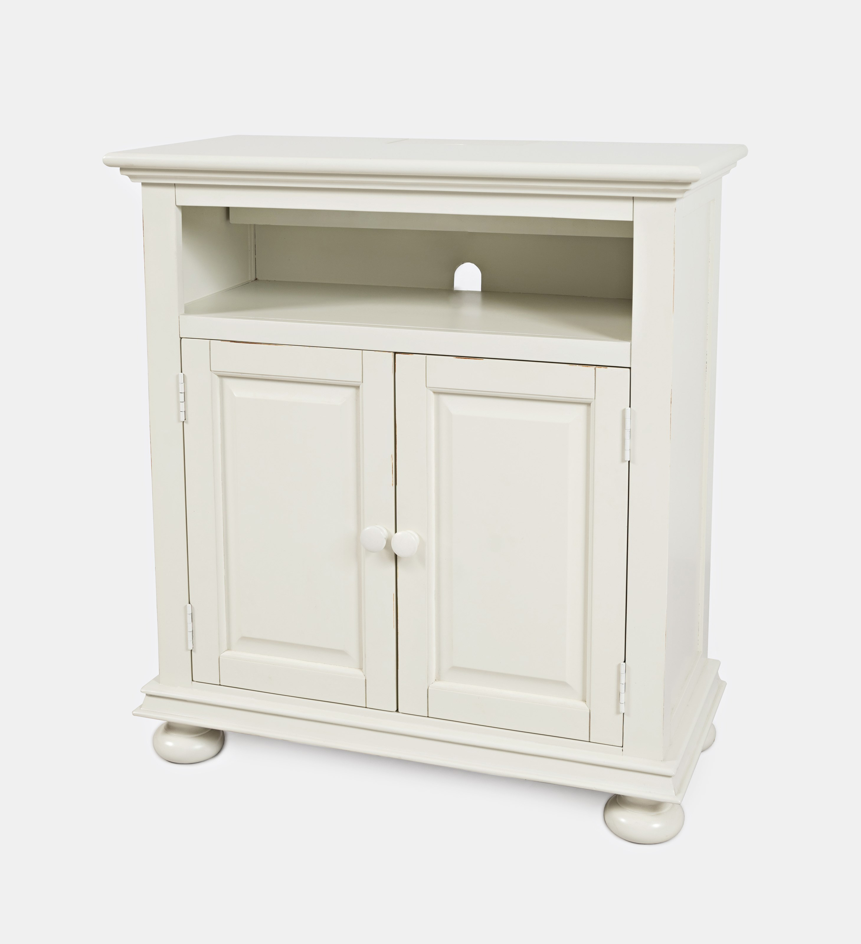 Jofran Stately Manor 1894-31 Power Accent Chest