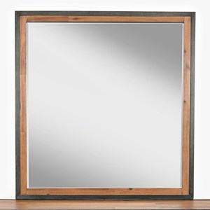 Morris Home Furnishings Sylvan Sylvan Mirror