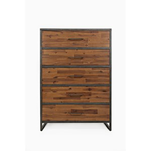 Morris Home Furnishings Sylvan Sylvan Chest of Drawers