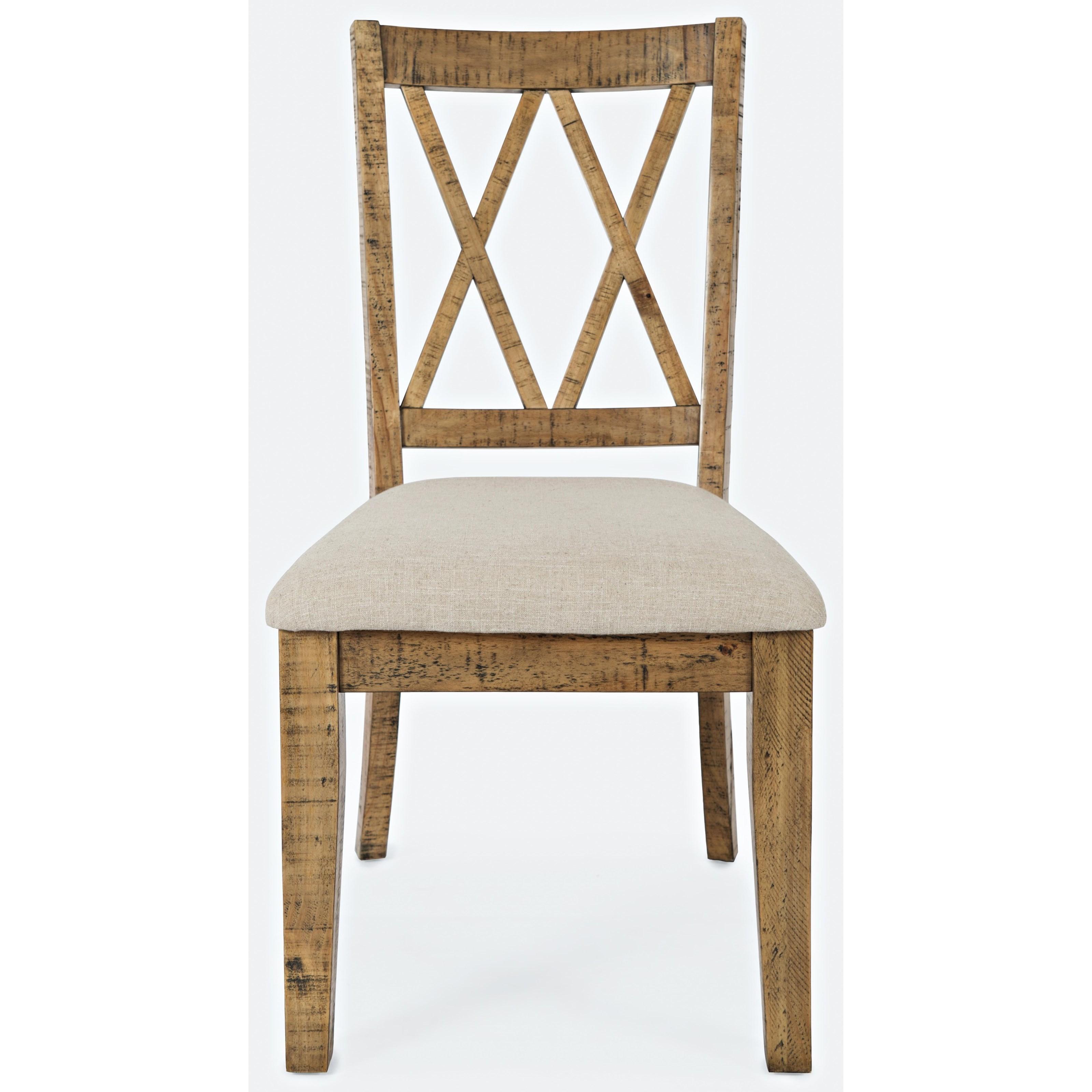 Telluride  Dining Chair by Jofran at Jofran
