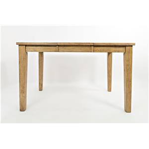 Jofran Turners Landing Turner's Landing  Counter Height Table