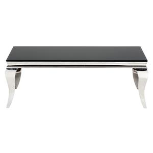 Morris Home Furnishings Tuxedo Royale Cocktail Table