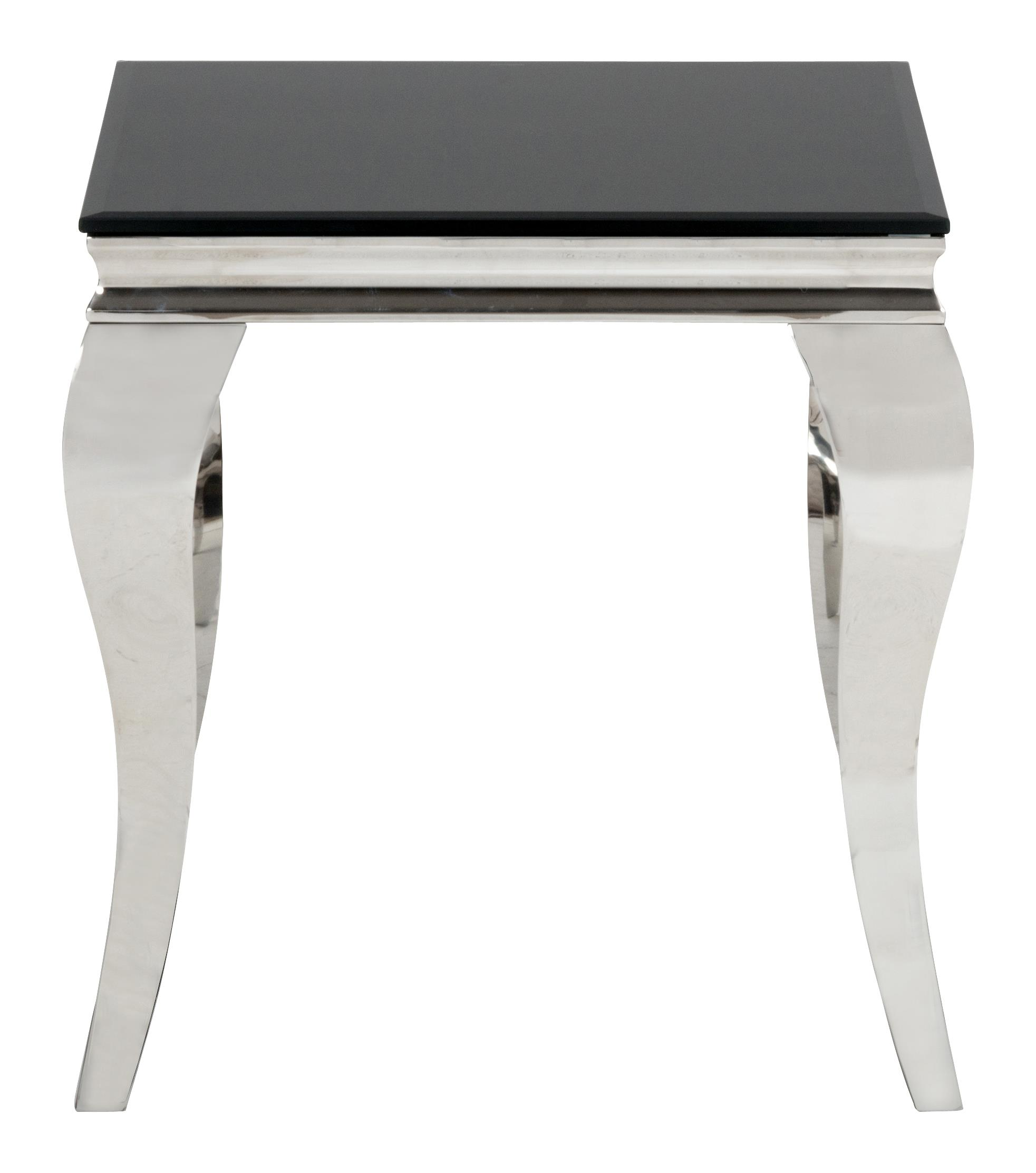 Morris Home Furnishings Tuxedo Royale End Table - Item Number: 531-3