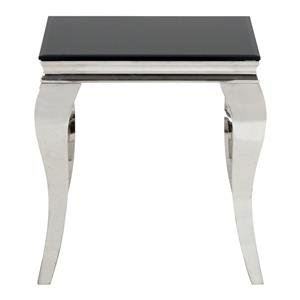 Morris Home Furnishings Tuxedo Royale End Table