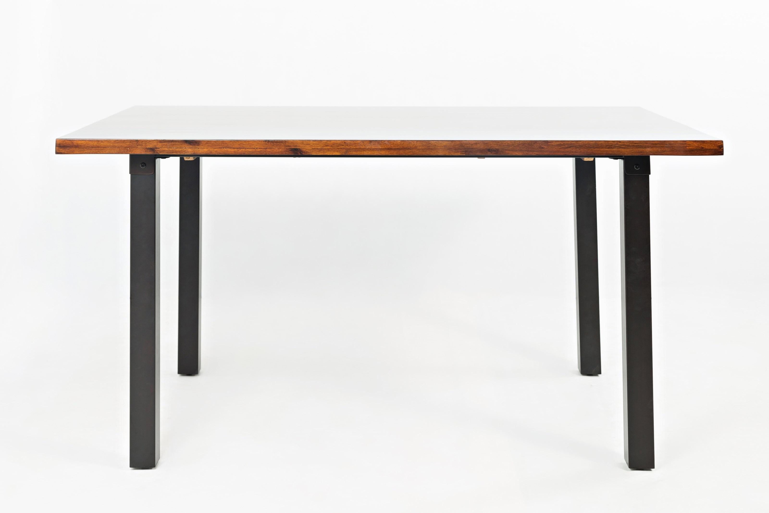 Jofran Urban Dweller Dining Table - Item Number: 1604-60