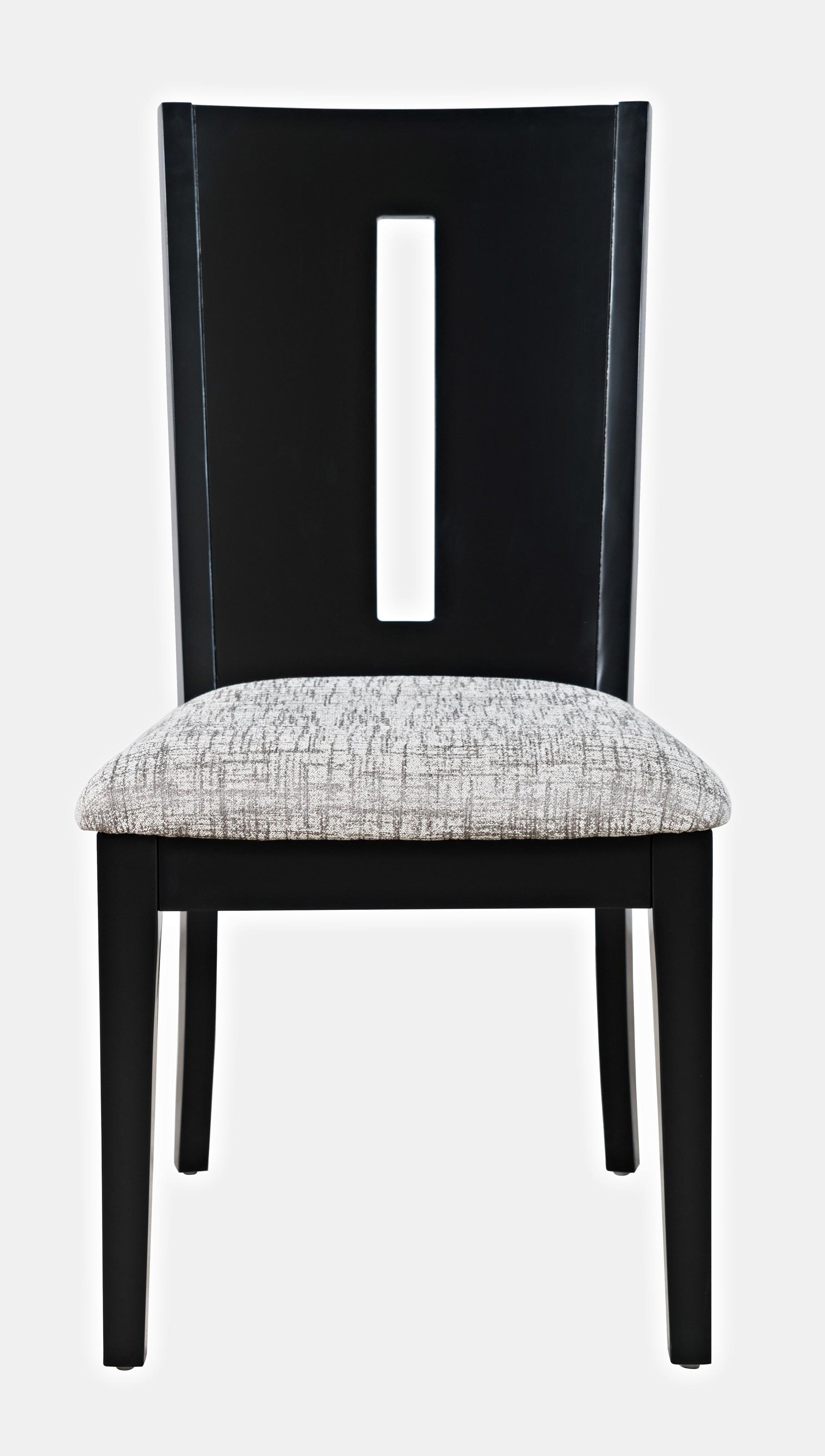 Urban Icon Slotback Chair by Jofran at Jofran