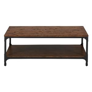 Jofran Urban Nature Rectangle Cocktail Table