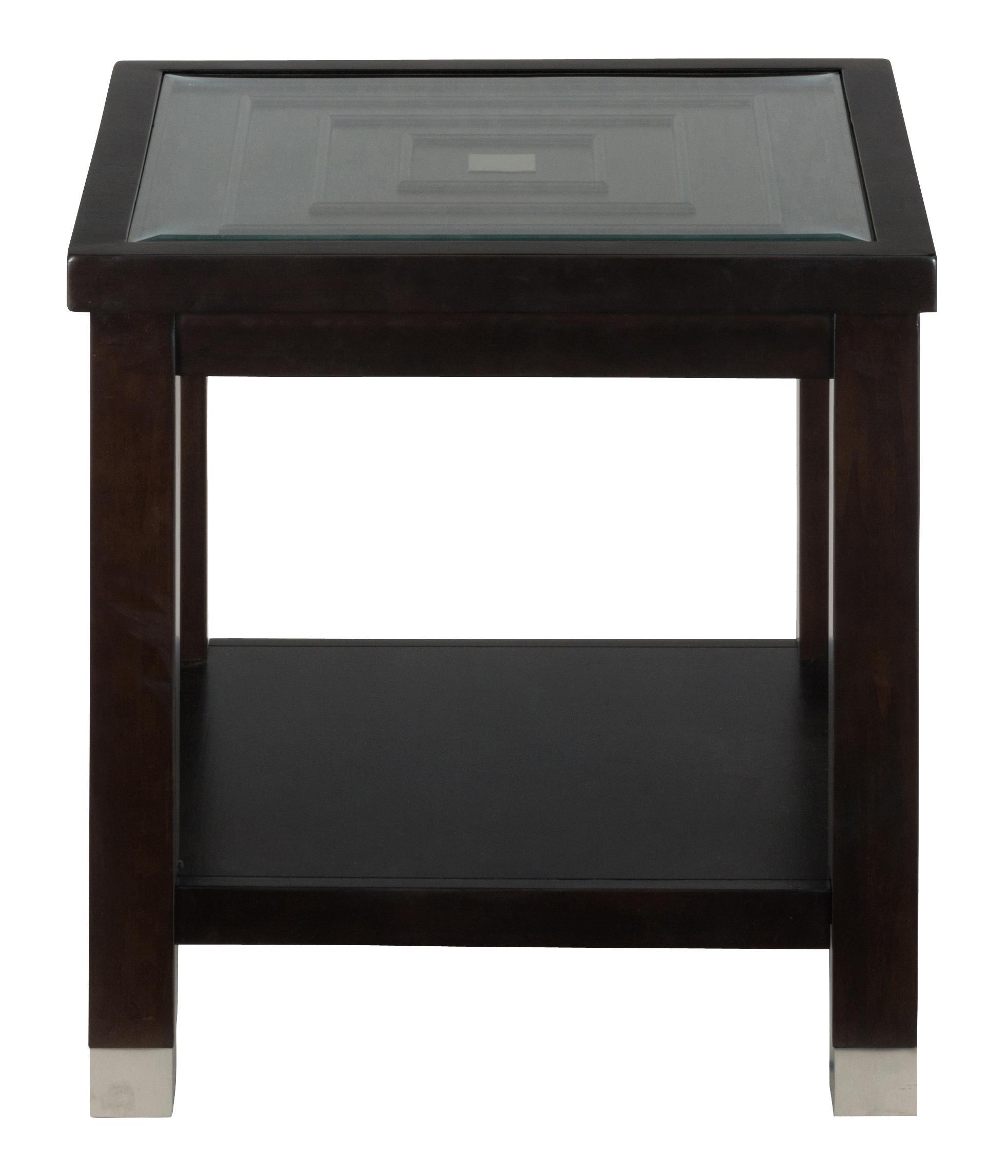 Jofran Warren End Table - Item Number: 883-3