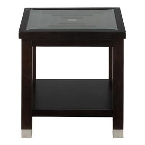 Jofran Warren End Table