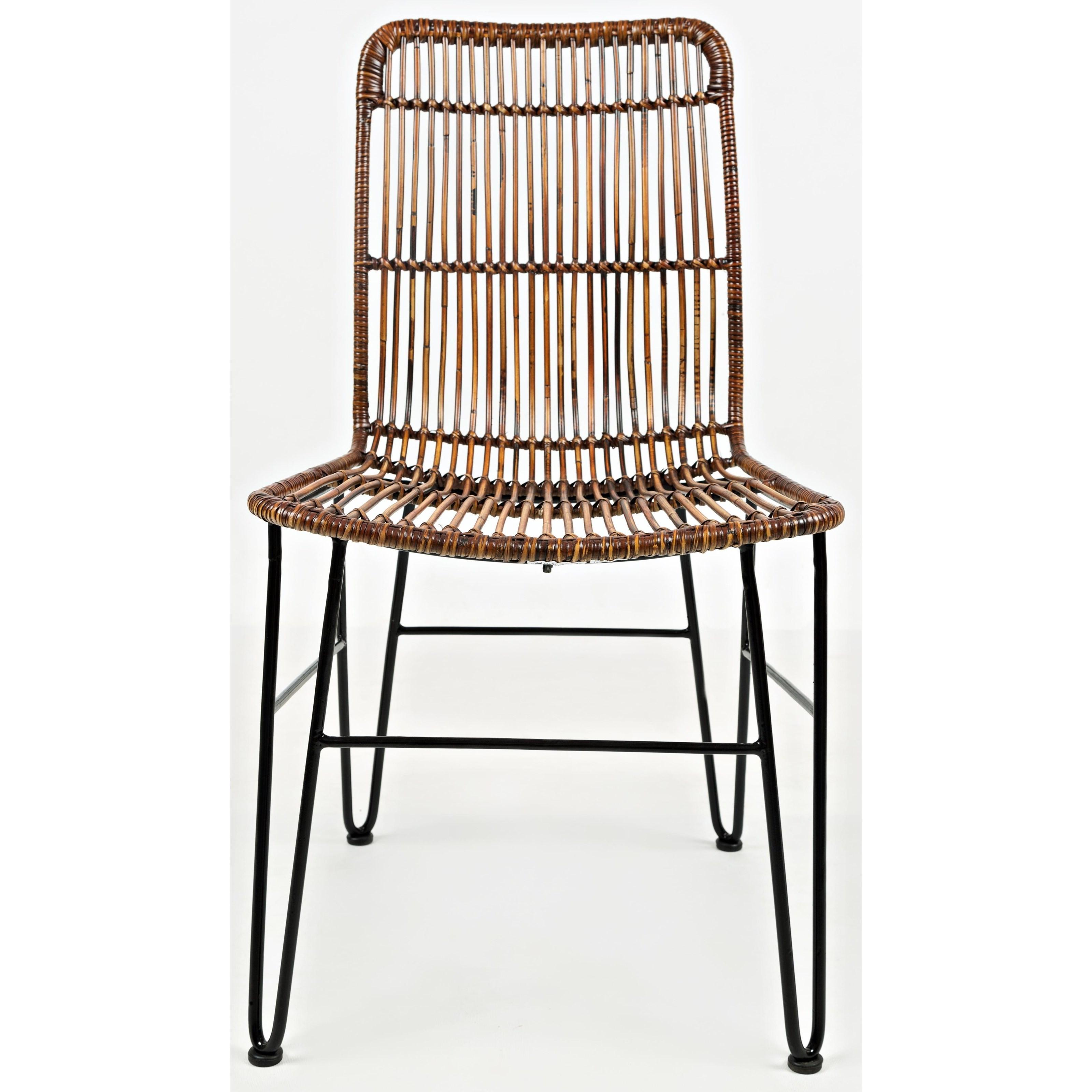 Hairpin Chair (2/CTN)