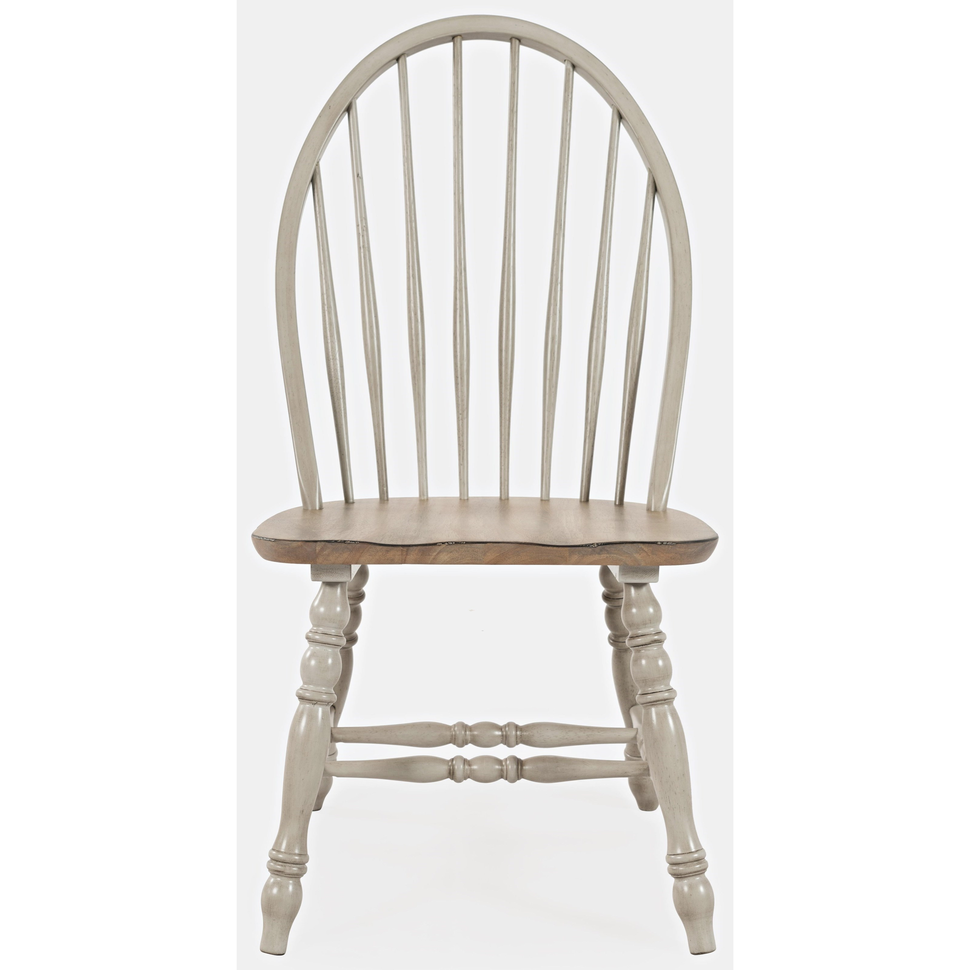 Bowback Windsor Chair