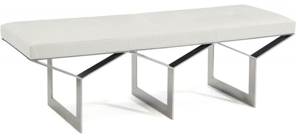 Bench by John-Richard at Baer's Furniture