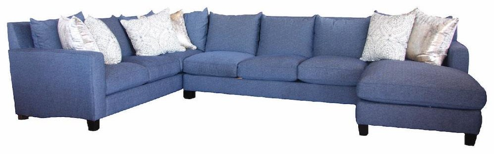 3 PC Angel Cloud Sectional